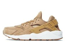 Nike Air Huarache Mens Trainers (Variable Sizes) Brown Limited Stock