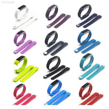 7004 Small Size Replacement Silicone Wristband Band Strap For Fitbit Alta HR