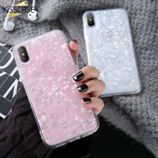 Silicone Case For iPhone 8 Plus Anti-knock Transparent Cases Mobile Cover Shell