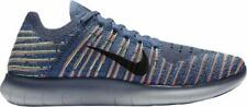 Junior Nike Free RN Flyknit GS Running Trainers 834362 403