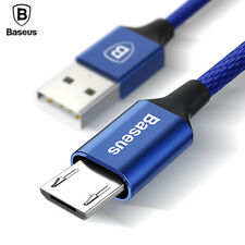 Micro USB Cable 2A Fast Data Sync Charging Micro USB Charger For Samsung Android