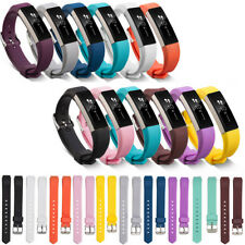 Replacement Silicone Watch Band Strap Bracelet For FitBit Alta & Alta HR& ACE