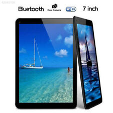 2CE8 7 Inch HD 1+64G Android 4.4 Dual Camera Phone Wifi Phablet Tablet PC black