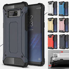 NEW Dual Layer Shock Proof Armor Rugged Case Cover For Samsung Galaxy S9 PLUS
