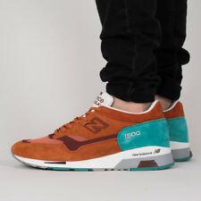 "CHAUSSURES HOMMES SNEAKERS NEW BALANCE UK ""COSTAL CUISINE PACK"" [M1500SU]"