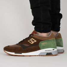 "CHAUSSURES HOMMES SNEAKERS NEW BALANCE UK ""COSTAL CUISINE PACK"" [M1500LN]"
