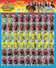 ADRENALYN XL 2017-18 2017 2018 - CARD  BASE - CAGLIARI - CHIEVOVERONA - CROTONE