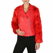 Guess W74L10R72Y1 Red Jackets RRP £134