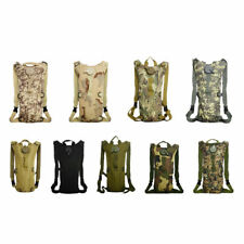 Water Bladder Bag Hydration Backpack Camelbak Pack Hiking Cycling Camping2.5L 3L