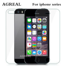 Tempered Glass Front Back Screen Protector For iPhone 7 Plus Film Cover Sale