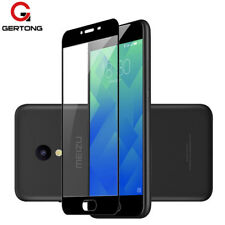 Full Cover Tempered Glass For Meizu M5 M3 Note M5C M5S M3S Screen Protector Sale