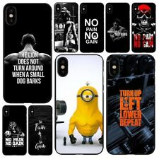 Etui Housse Coque Case Cover For All Samsung A and J /Gym Fitness Bodybuilding