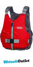 2018 Yak Junior Kallista Kayak 50N Buoyancy Aid RED 2707