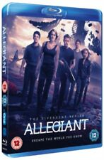 The Divergent Serie - Allegiant Blu-Ray Nuovo Blu-Ray (SUM52031BR)