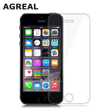 Screen Protector For iPhone 5 5c SE 9H Tempered Glass Protective Film Cover Sale