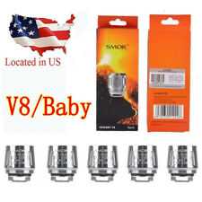 For SMOK TFV8 Baby Beast Coil For V8 -T8 X4 Q2 M2 Parts Replacement Coils Tank