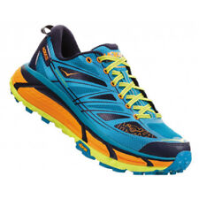 Hoka Mafate Speed 2 caribbean sea / autumn glory