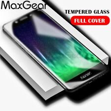 Screen Protector For Huawei Honor P8 Lite Tempered Glass Full Cover Film Sale