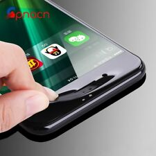 3D 9H Curved Edge Full Cover Tempered Glass For iPhone 7 6 6S 8 Plus Cover Sale