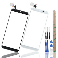 Pantalla tactil panel cristal digitalizador touch screen para Oukitel K5
