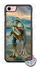 T-Rex Theropod Dinosaur Fits iPhone Samsung Google LG Google Moto iPod HTC etc