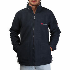 Sweat-shirts Geographical Norway Korleon_man_navy_offwhite Bleu Homme   Automne/
