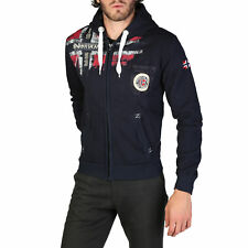 Sweat-shirts Geographical Norway Fespote_man_navy Bleu Homme   Automne/Hiver Vêt