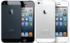 Apple iPhone 5 16GB 32GB 64GB WORLDWIDE GSM FACTORY UNLOCKED BLACK / WHITE