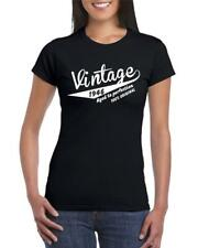 72nd Birthday Gifts Presents Year 1946 Aged To Perfection Womens Funny T-Shirt