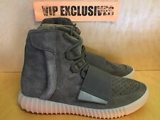 Adidas Yeezy 750 Boost Kanye West Marrón Claro Chicle Chocolate BY2456