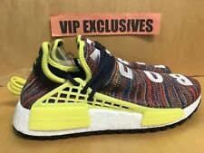 Adidas Nmd Human Race Trail Pharrell Williams Noble Hu Body Multicolore AC7360