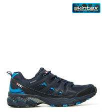 + 8000 - Zapatillas trekking / hiking Topar marino, azul -Membrana waterproof