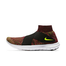 NIKE WOMENS FREE RN MOTION FK 2017 FLYKNIT  RUNINING SHOES  TRAINER  880846 004