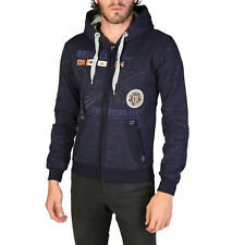 Sweat-shirts Geographical Norway Foliday_man_navy Bleu Homme   Automne/Hiver Vêt