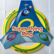 "PremierSport Flying Helicopter Blade /""Toy of the year/""The new Boomerang// Frisbee"