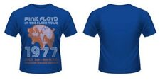 Pink Floyd - in The Flesh, Nyc 77 Tour Nuova T-Shirt