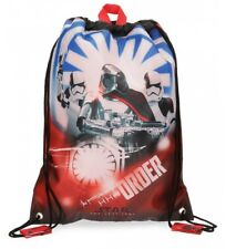 Star Wars - Mochila saco Star Wars The Last Jedi -30x40cm- Niños Casual