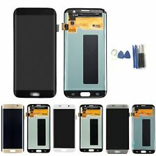 Per Samsung Galaxy S7 Edge G935 /S7 G930 LCD Display Touch Screen Schermo Tools