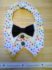 Birthday Boy Dog/Cat Tuxedo/Bowtie ~ S/M/L ~ Wedding/Formal/Birthday