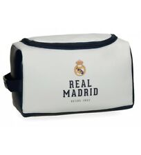 Real Madrid - Neceser Real Madrid Gol Azul Marino adaptable a trolley