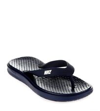 Nike - Flip flop Solay Thong marino.. Hombre chico