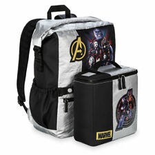 Marvel's Avengers Infinity War Backpack and/or Lunchbox by Disney™