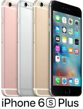 Apple iPhone 6S Plus Excellent Condition Factory Unlocked (ANY CARRIER) GSM+CDMA