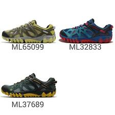 Merrell All Out Blaze Aero Sport Vibram Mens Outdoors Hiking Shoes Pick 1