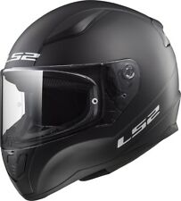 Casco LS2 RAPID FF353 SOLID Matt Black | Envío en 24H