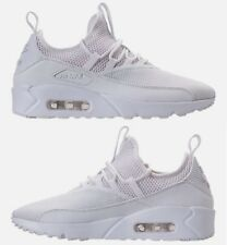 Nike Air Max 90 Ultra 2.0 Ease Donna Casual Bianco - Originale Nuove in Scatola