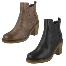 Mujer Down To Earth Botines F5R0958