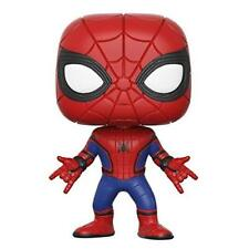 Funko POP Spider-Man from Marvel Spider-Man Homecoming New Suit Action Figure
