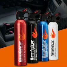 Mini Dry Chemical Car Fire Extinguisher Flame Fighter for Home Office Car MK