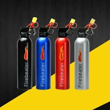 Portable Size Lightweight Household Car Use Powder Fire Extinguisher for Hotel J